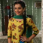 Sukirti Kandpal enters Tashn-e-Ishq as Rajjo, the Runaway Bride