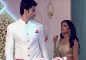 Could Yuvi's behavior actually bring Kunj and Twinkle together?
