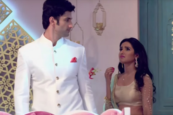 Vishkanya serial Zee TV – Amit Khanna joins the star cast