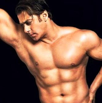 Top 19 Times Salman Khan Went Shirtless On Screen Zetc Bollywood