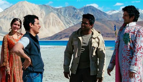 3 idiots the story of self The movie 3 idiots revealed the harsh realities of our education system it used  mockery and humor to  by careerguide | mar 18, 2013 | inspirational stories.