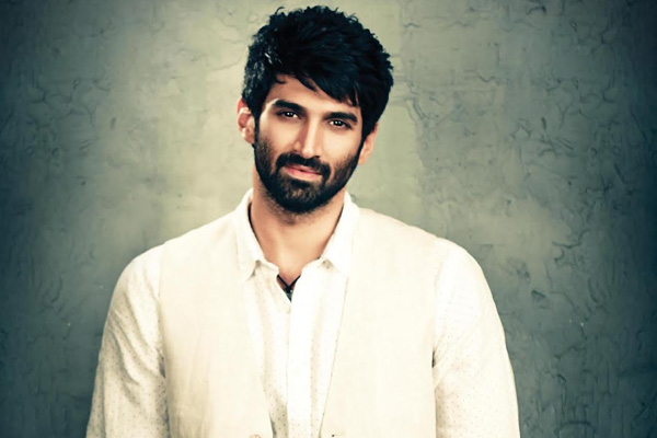 Aaditya Roy Kapoor Images: The Man Who Redefined Hotness With Curls