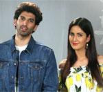 Fitoor Stars Aditya Roy Kapoor And Katrina Kaif Talk About Love On 'Pyaar Tune Kya Kiya'