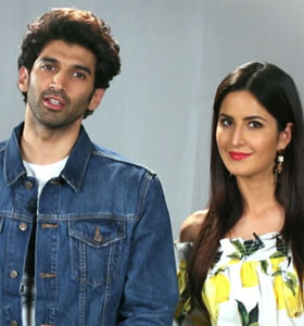 Fitoor Stars Aditya Roy Kapoor And Katrina Kaif Talk About Love On 'Pyaar Tune Kya Kiya'