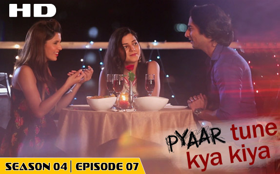 Pyaar Tune Kya Kiya - Season 04 - Episode 07 - May 29, 2015 - Full Episode