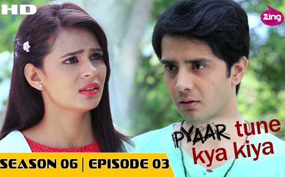 Pyaar Tune Kya Kiya 1 full movie free download 3gp movies