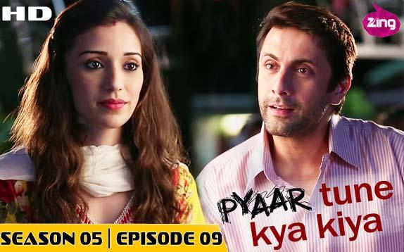 Pyaar Tune Kya Kiya - Season 05 - Episode 09 - September 11, 2015 - Full Episode