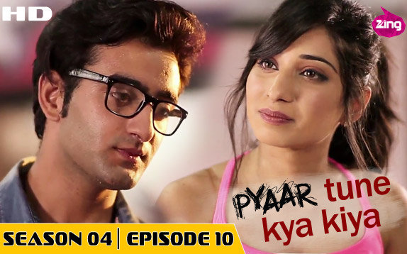 Pyaar Tune Kya Kiya - Season 04 - Episode 10 - June 19, 2015 - Full Episode