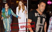 Is Salman Khan Seeing Iulia Vantur? | Full Ep - May 12, 2016 | Bollywood Life