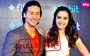 Heartbreak Time - Tiger Shroff, Dating?! | Full Ep - April 14, 2015 | Bollywood Life