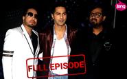 'Varun Dhawan To Launch The First Song Of 'Dishoom' On Sa Re Ga Ma Pa'   Full Ep - June 15, 2016   Bollywood Life