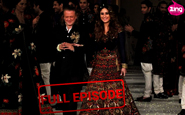 Kareena Kapoor Khan Turns Regal For Rohit Bal At LFW Finale | Full Ep - April 04, 2015 | Bollywood Life