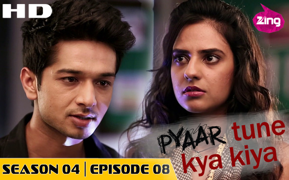 Pyaar Tune Kya Kiya - Season 04 - Episode 08 - June 05, 2015 - Full Episode