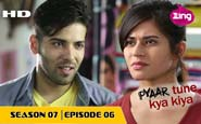 Pyaar Tune Kya Kiya - Season 07 - Episode 06 - March 18, 2016 - Full Episode