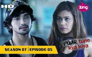 Pyaar Tune Kya Kiya - Season 07 - Episode 05 - March 11, 2016 - Full Episode