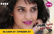 Pyaar Tune Kya Kiya - Season 07 - Episode 07 - March 25, 2016 - Full Episode