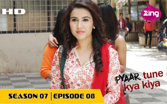 Pyaar Tune Kya Kiya - Season 07 - Episode 08 - April 01, 2016 - Full Episode